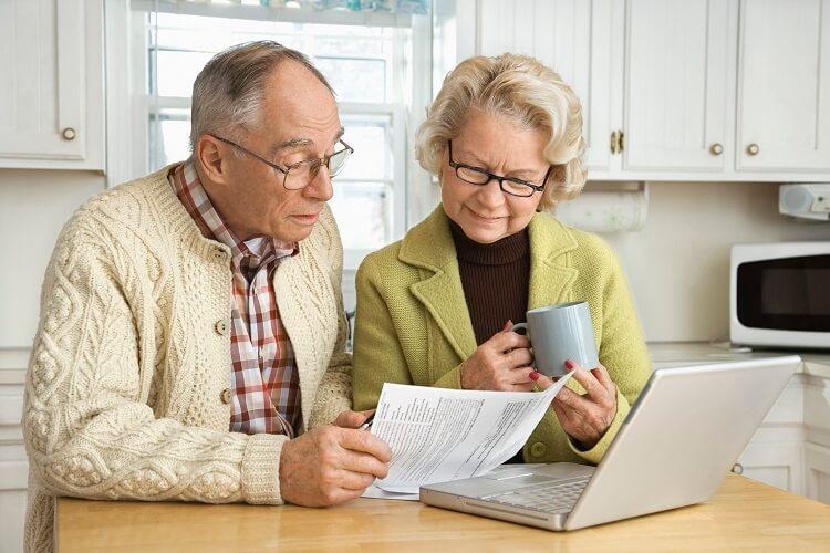 Опыт получения кредита пенсионером