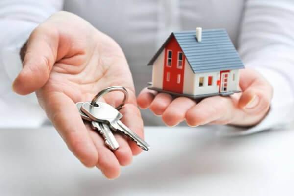 документы для получения ипотеки в сбербанке
