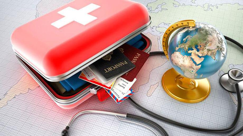 страхование путешественников