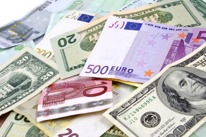 Мультивалютный вклад Тинькофф банк