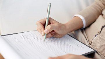 Анкета на ипотеку в Сбербанке: как правильно заполнить, готовый образец и полезные советы