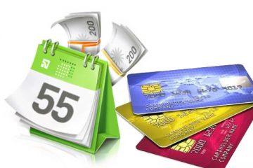 Срок погашения кредитной карты сбербанка