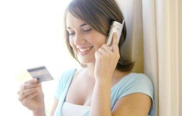 Правила активации кредитных карт Сбербанка