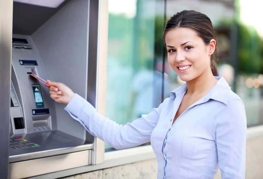 Где снять наличные с кредитной карты тинькофф без комиссии в каких банкоматах