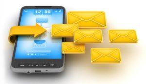 Узнать баланс карты через смс