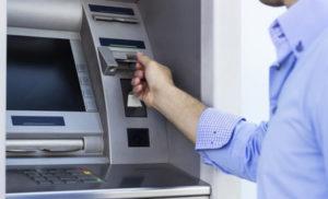 Узнать баланс карты через банкомат