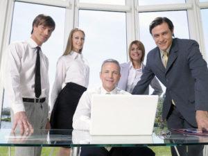 Оформление кредита для бизнеса